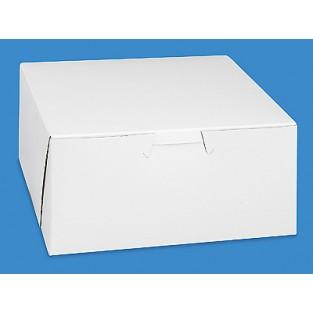 Bakery Box - 6x6x3