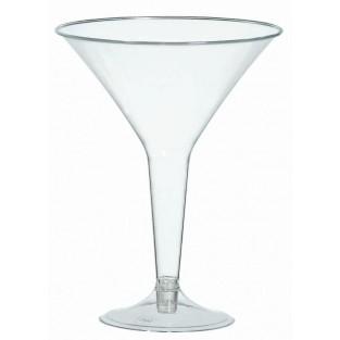 Cups-Stemware-Martini Glass-10 ounce-20pk