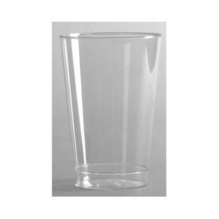 Cups-Plastic-Clear-10 ounce-25pk