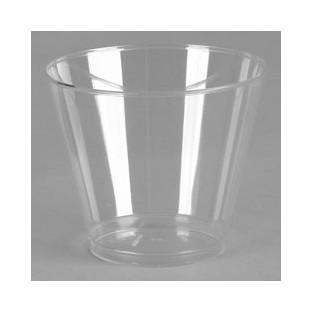 Cups-Plastic-Clear-Squat-5 ounce-50pk