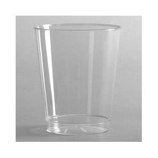 Cups-Plastic-Clear-Tall-7 ounce-25pk