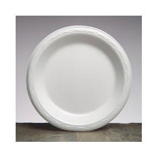 Plate-Foam-7 inch-125 pack