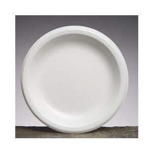 Plate-Foam-9 inch-125 pack