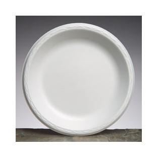Plate-Foam-10 inch-125 pack