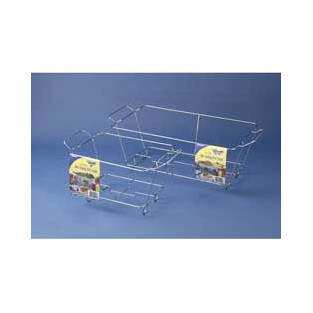 Chafing Rack - Full Size - Metal