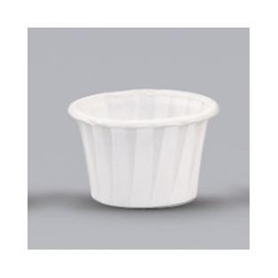 Cup - 1oz - Souffle - Paper - 250pk