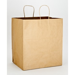 Super Royal Kraft Brown Bag
