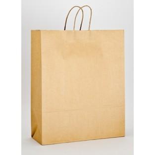Bag - Queen - Kraft