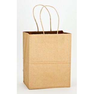 Bag - Cub - Kraft