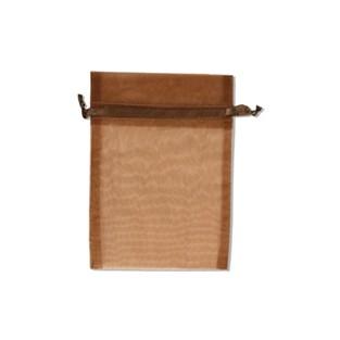 Pouch - Sheer - Copper - 5x6 - 10pk