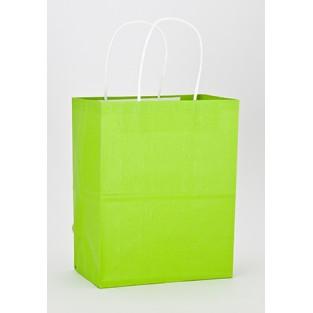 Bag - Cub - Lime