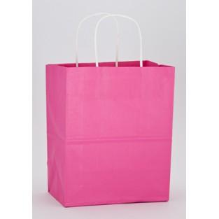 Bag - Cub - Hot Pink
