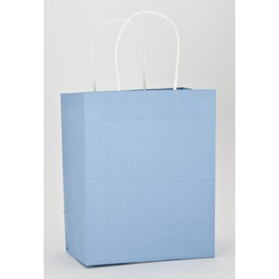 Bag - Cub - Soft Blue