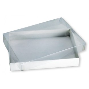 Box - View Top - 6.5x5x1
