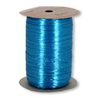 Ribbon - Wraphia - Pearl - 100yd - Aqua