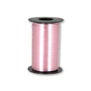 Ribbon - Curling - 3/16inx500yd - Pink