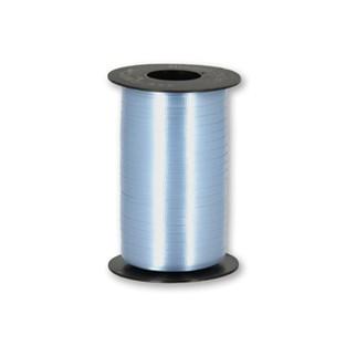 Ribbon - Curling - 3/16inx500yd - Light Blue
