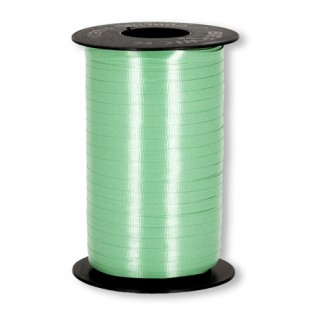 Ribbon - Curly - Sea Green