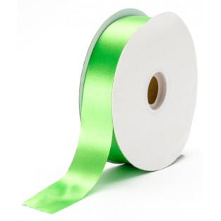 Ribbon - Satin - 1 3/8in - Emerald