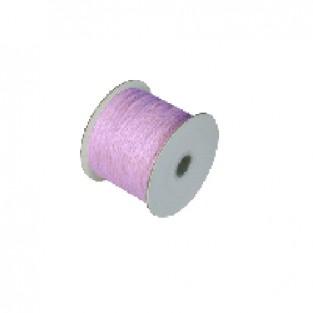 Ribbon - Jute - Cord - 100yd - Lavendar