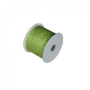 Ribbon - Jute - Cord - 100yd - Moss
