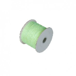 Ribbon - Jute - Cord - 100yd - Mint