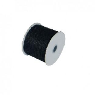 Ribbon - Jute - Cord - 100yd - Black