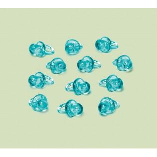 Party Favors - Pacifiers - Blue