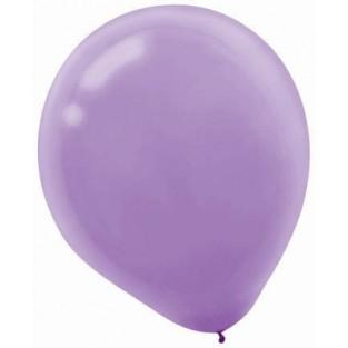 Balloon-Lavender - 15pk