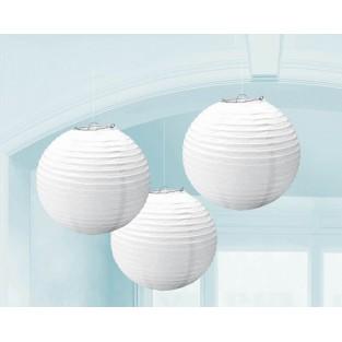 Lantern-White-3 pack