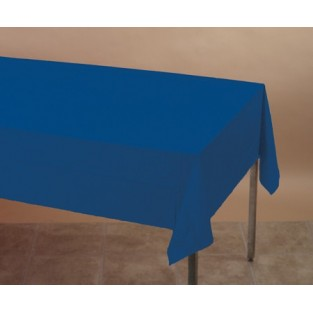Tablecover-Plastic-Navy-54x108