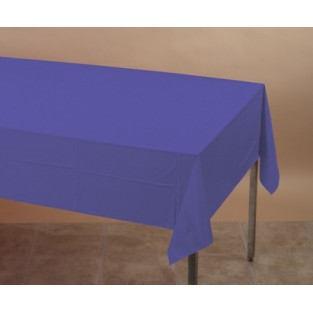 Tablecover-Plastic-Purple-54x108