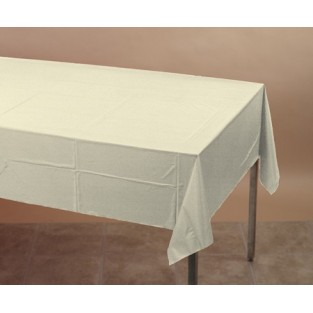 Tablecover-Paper-Ivory-54x108