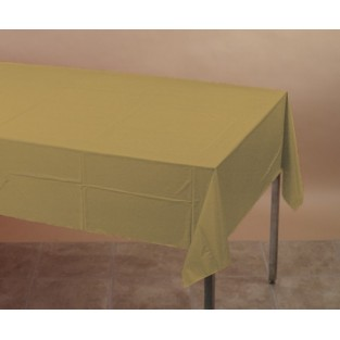 Tablecover-Paper-Glittering Gold-54x108