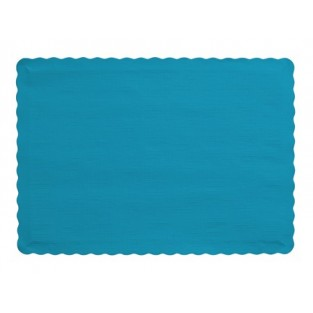 Placemat-Turquoise-50 count