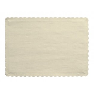 Placemat-Ivory-50 count