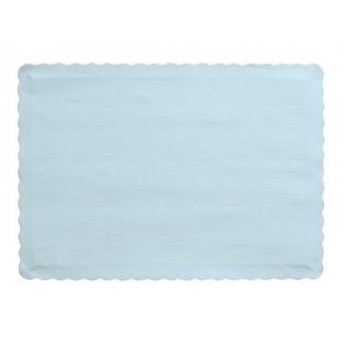 Placemat-Pastel Blue-50 count
