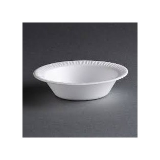 Bowl-Foam-4/5 ounce-125 pack