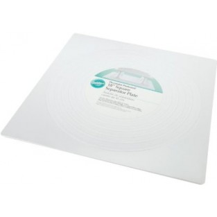 Seperator Plate-14 inch-Square