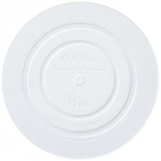 Seperator Plate-8 inch-Round