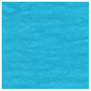 Tissue -  Turquoise 24 sheets