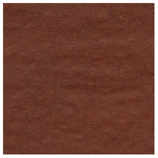 Tissue -  Raw sienna 24 sheets