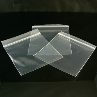 Bag - Ziploc - 3x3 - 100pk