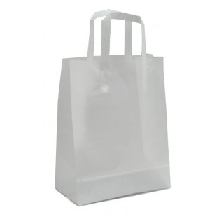 Bag- Queen - Frosty - Plain - 16x6x19.25
