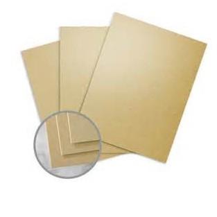 Classic Linen,  84lb, 8.5x11, Gold Pearl - 50ct