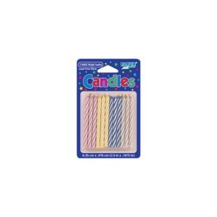 Magic Relight Candles - 12ct