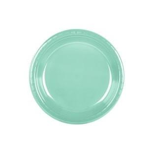 Plate - Plastic - Fresh...