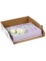 Bakery Boxes, Boards and Doilies