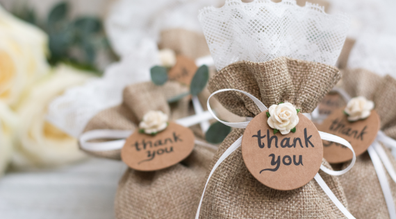 Rustic Wedding Wishes